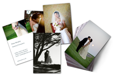 MOO | Business Cards for Wedding Photographers | MOO (United States)
