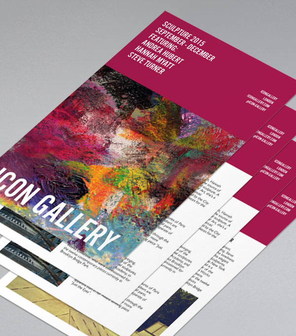 Browse Half Page Flyer Design Templates   MOO (United States)