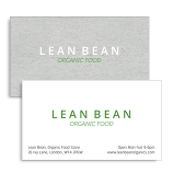Lean Bean preview
