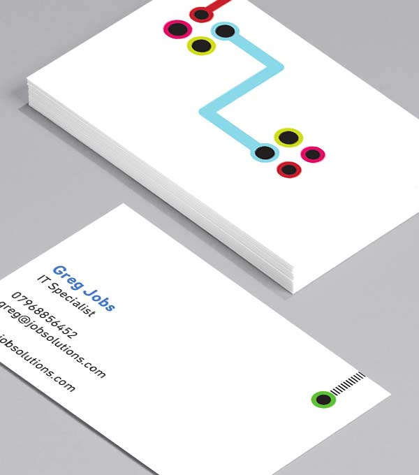 Business Card designs - Circuit Training