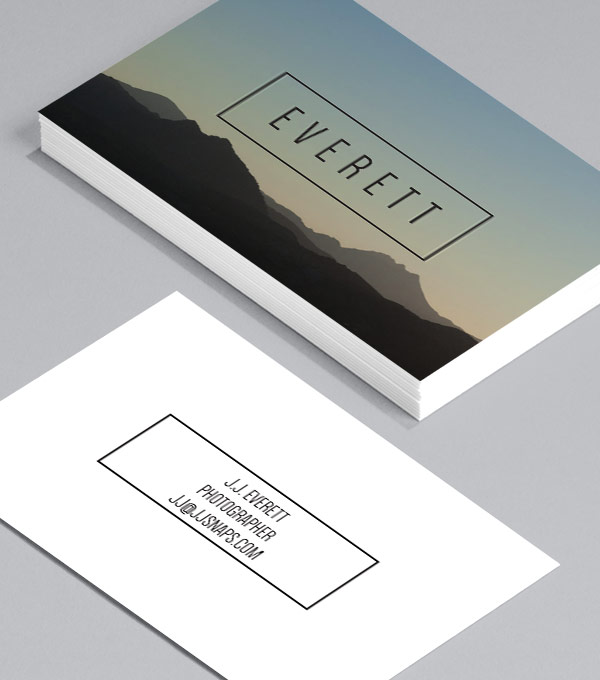 marvellous journalism business cards templates best card images on