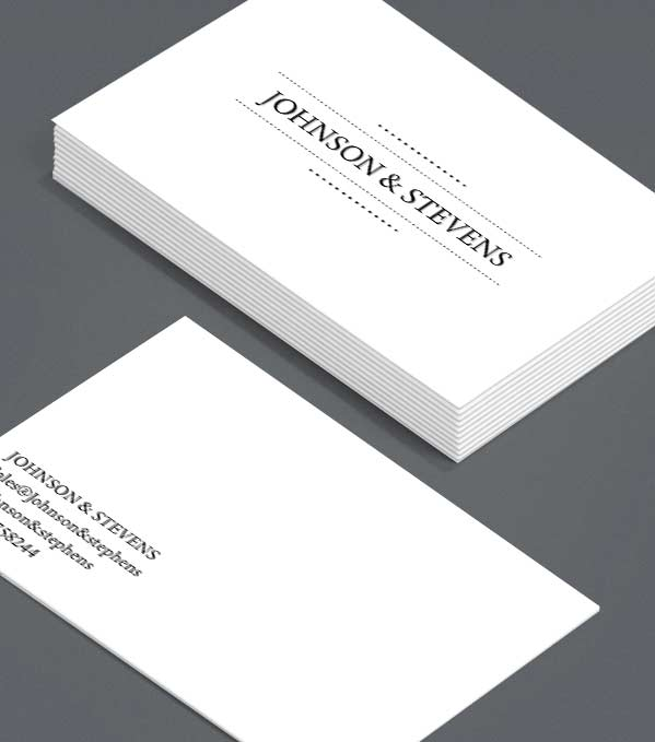 Business Card designs - Profile Power