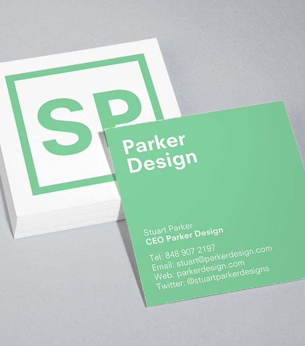 browse square business card design templates moo united states. Black Bedroom Furniture Sets. Home Design Ideas