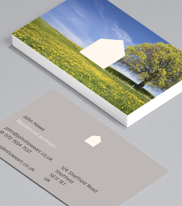 Business Card designs - Your Dream Home