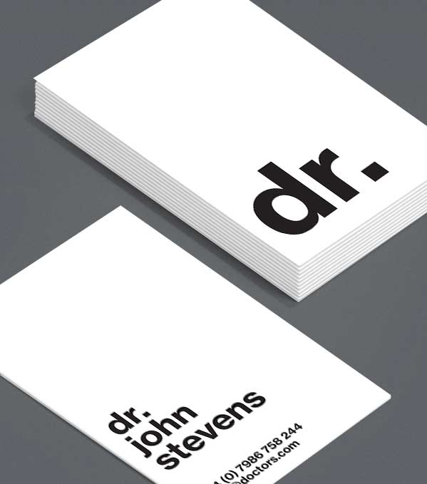 Business Card designs - So Pro