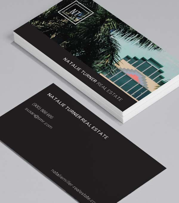 Business Card designs - Inside Out