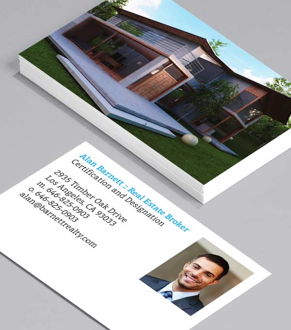 Business Card designs - Better Homes