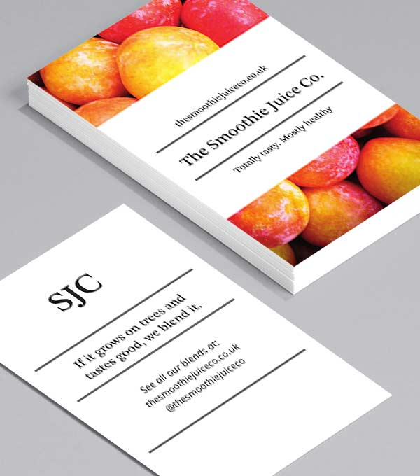 Business Card designs - Bar None