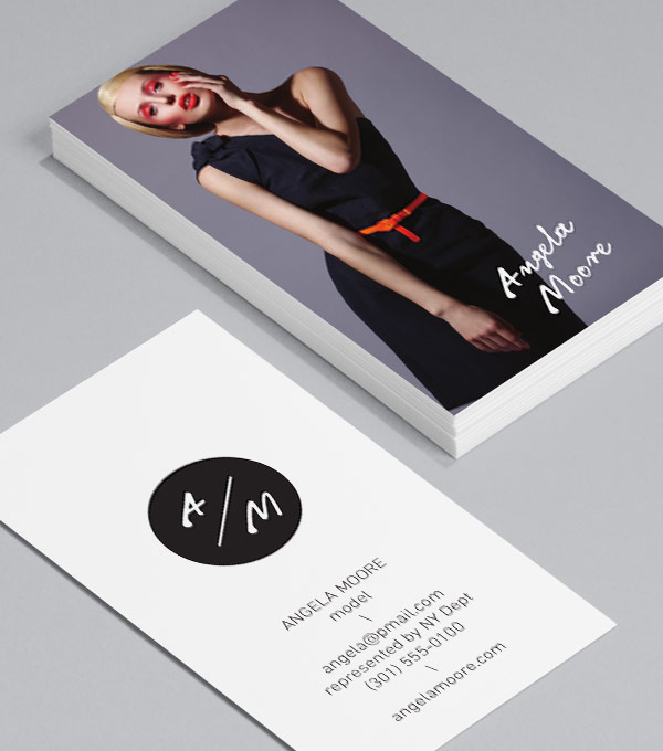 business card designs moo united states - Business Card Design Ideas