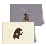 Bear-y Happy Christmas preview