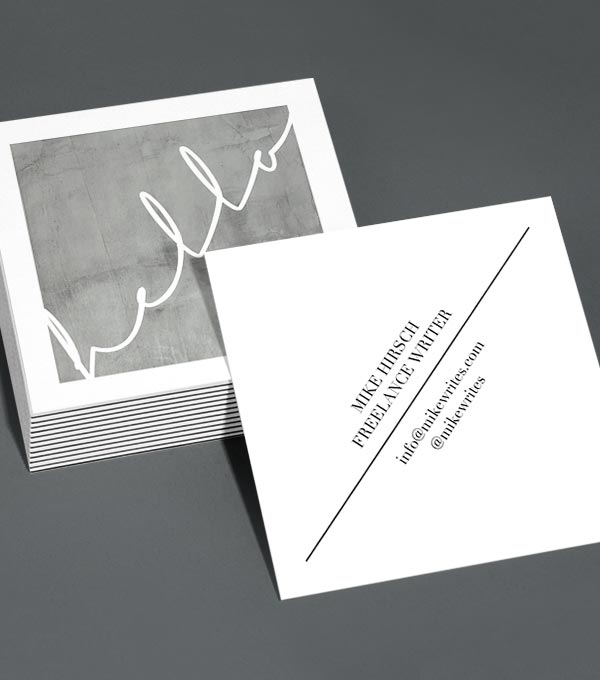 Browse square business card design templates moo united states meet n greet fbccfo Choice Image