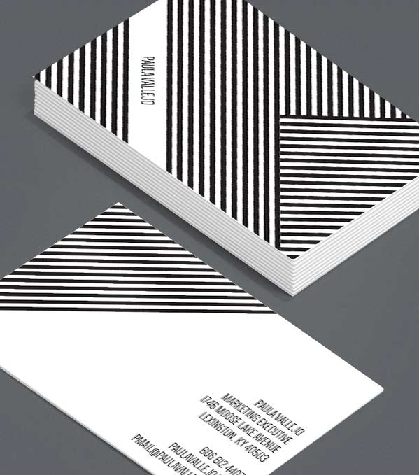 Business Card designs - CrossTown