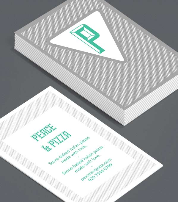 Business Card designs - Maybe Milan