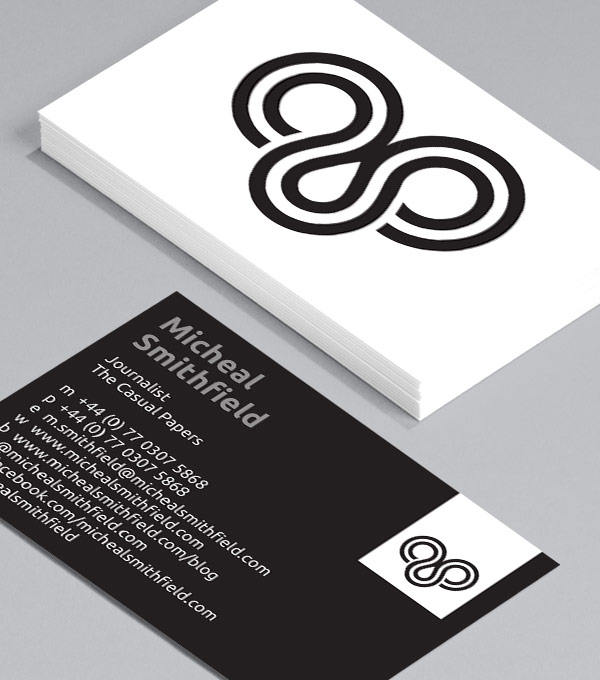 Business card designs moo united kingdom wajeb