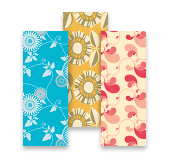 Fabulous Florals, Business Cards