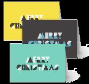 Type Christmas