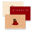 Be My Valentine, Postcards