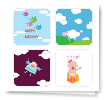 Nele StickerBooks