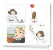 Julia Bereciartu StickerBooks