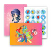 MOO Mixed Pack (Gift Idea for...