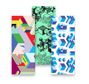 MOO Designers Mixed Pack