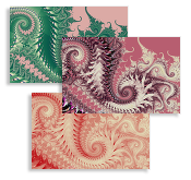 Perfect Paisley, Business Cards