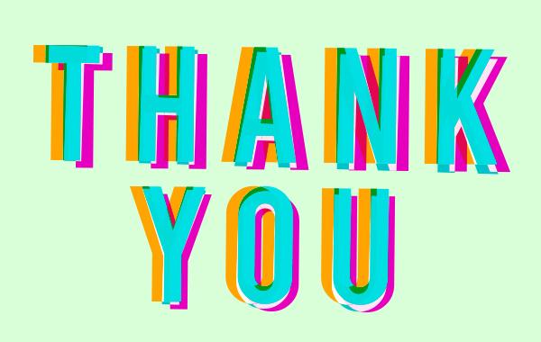 Vivid Thanks