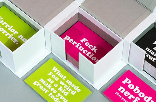 Luxury Designer Business Cards Moo